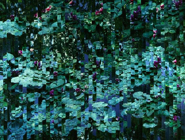 Colaje impresionante de Serge Mendjisky - Poza 48