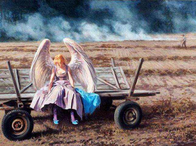 Opere realizate de Joanna Sierko-Filipowska