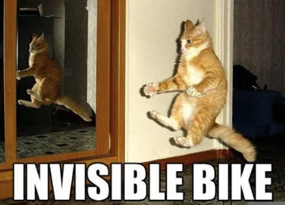 40 de obiecte invizibile fotografiate - Poza 3