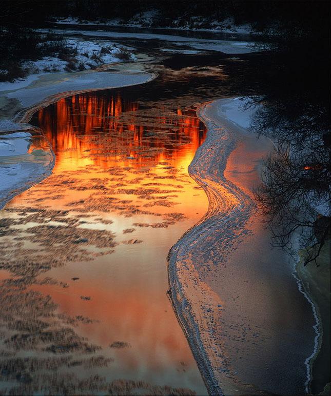 Andris Eglitis - fotograf peisagist - Poza 4