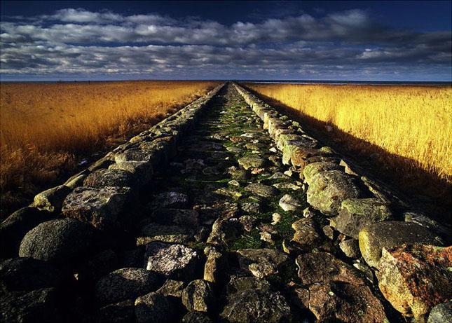 Andris Eglitis - fotograf peisagist