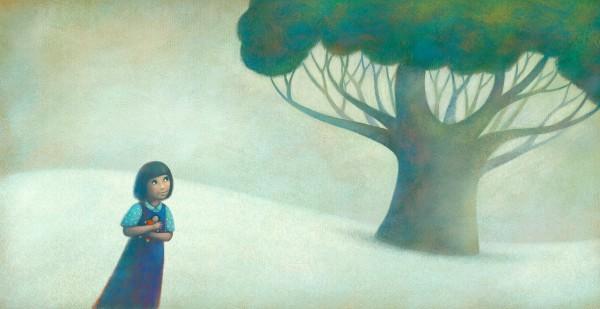 Super ilustratii: Paolo Domeniconi - Poza 4