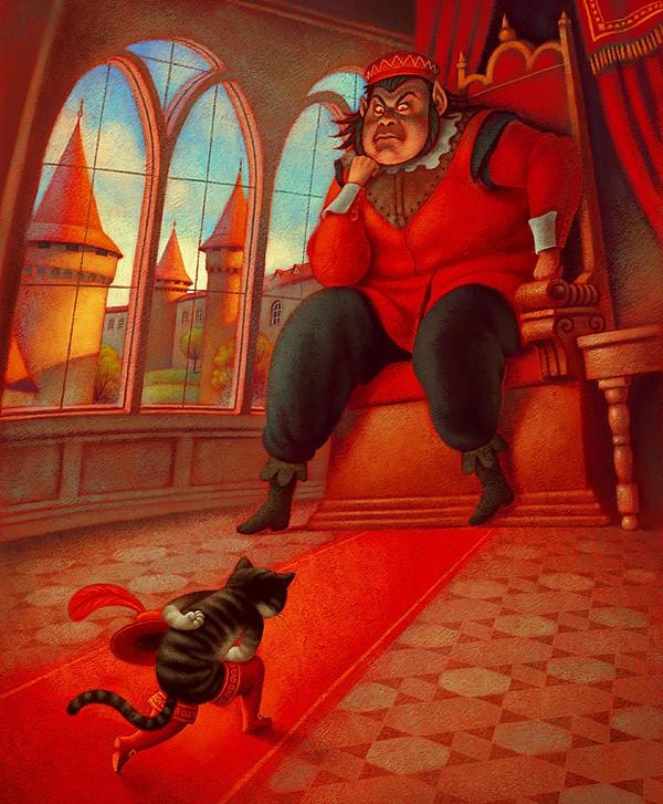 Super ilustratii: Paolo Domeniconi - Poza 19