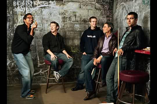 In ce conditii lucreaza angajatii Facebook? - Poza 3