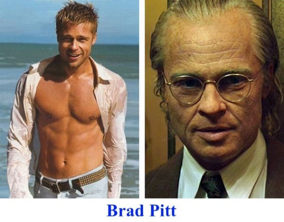 Transformari spectaculoase ale actorilor - Poza 8