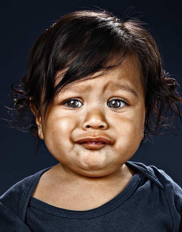 Poze cu bebei si copii - Poza 14