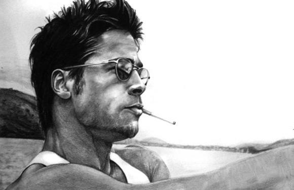 Celebritati: 40 de portrete excelente in creion - Poza 34