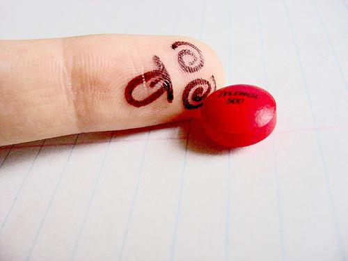 Funny: Degetele pot fi chiar simpatice! - Poza 3
