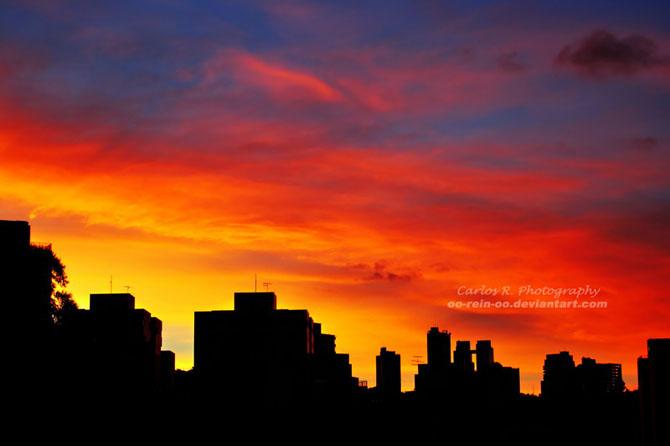 22 de fotografii minunate de Carlos R. - Poza 6