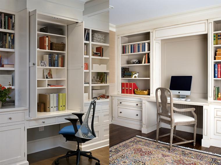 10 idei de biblioteci moderne si functionale - Poza 4