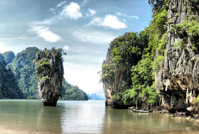 Calatorie prin cele mai frumoase locuri ale lumii – partea I - Poza 3