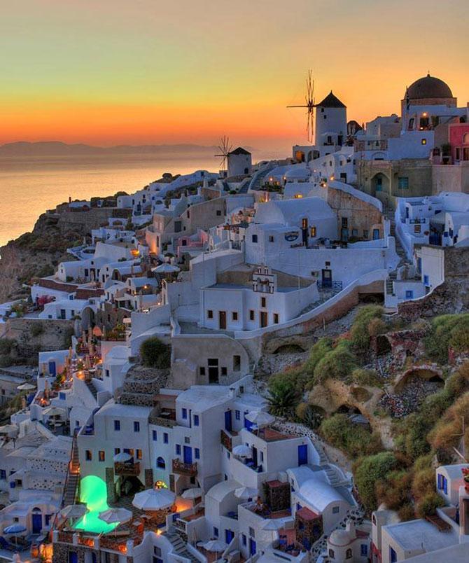 Calatorie prin cele mai frumoase locuri ale lumii – partea I - Poza 4