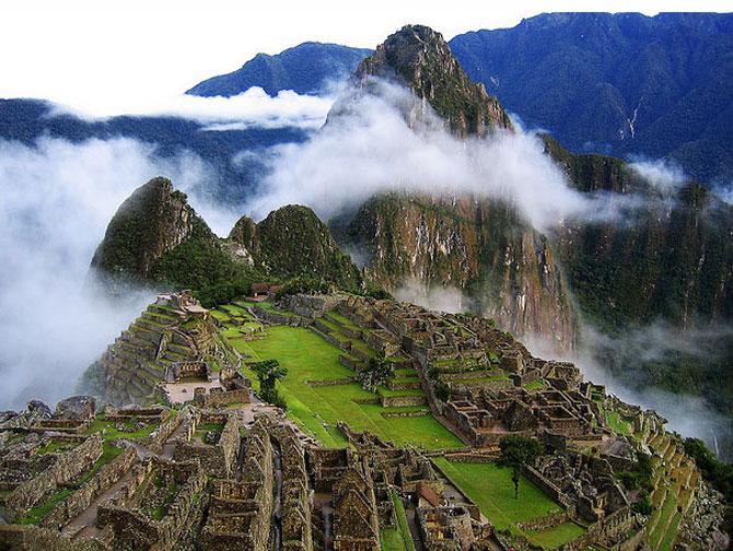 Calatorie prin cele mai frumoase locuri ale lumii – partea I - Poza 8