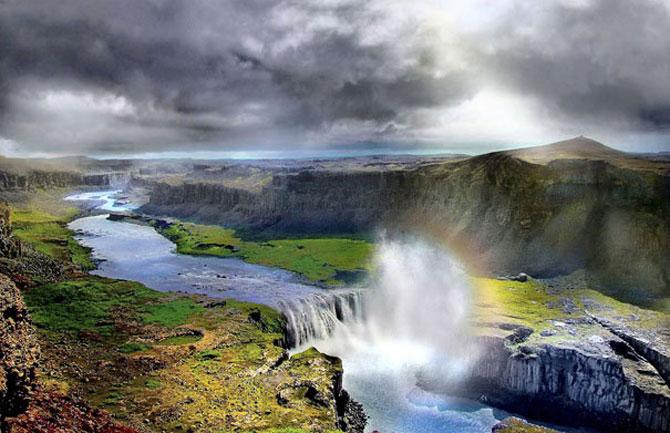 Calatorie prin cele mai frumoase locuri ale lumii – partea I - Poza 11