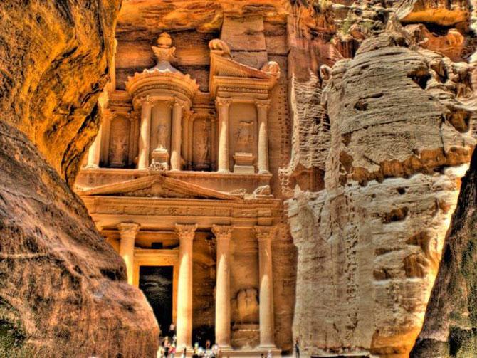 Calatorie prin cele mai frumoase locuri ale lumii – partea I - Poza 15