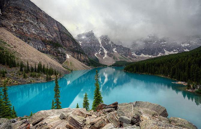 Calatorie prin cele mai frumoase locuri ale lumii – partea I - Poza 17