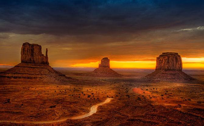 Calatorie prin cele mai frumoase locuri ale lumii – partea I - Poza 20