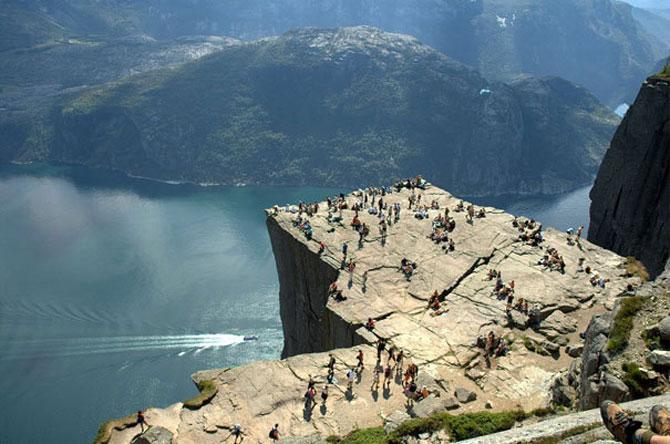 Calatorie prin cele mai frumoase locuri ale lumii – partea II - Poza 3