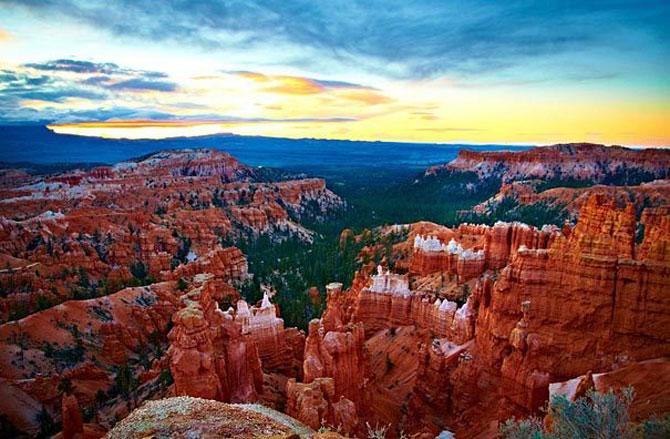 Calatorie prin cele mai frumoase locuri ale lumii – partea II - Poza 22