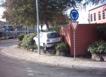 Noi metode nereusite de parcare - Poza 4