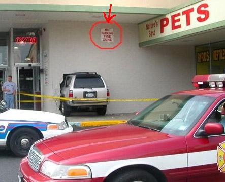 Noi metode nereusite de parcare - Poza 10