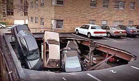 Noi metode nereusite de parcare - Poza 11