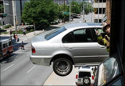 Noi metode nereusite de parcare - Poza 13