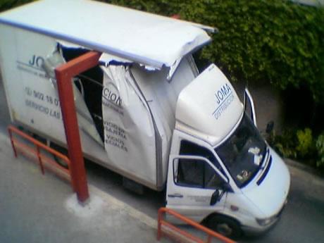 Noi metode nereusite de parcare - Poza 14