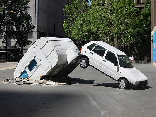 Noi metode nereusite de parcare - Poza 16