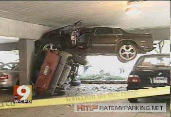 Noi metode nereusite de parcare - Poza 17