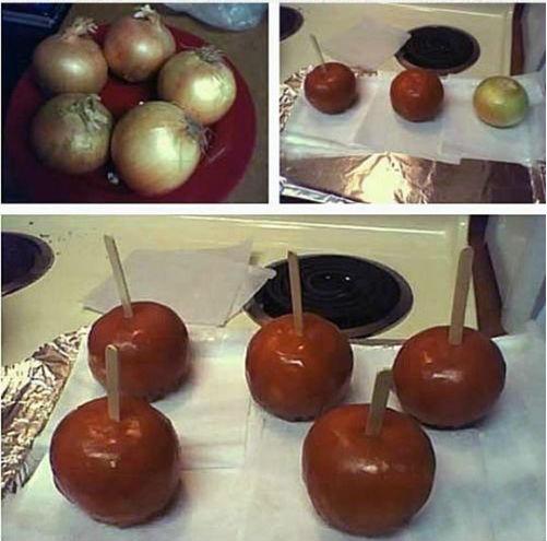 Glume infioratoare, perfecte pentru Halloween - Poza 4
