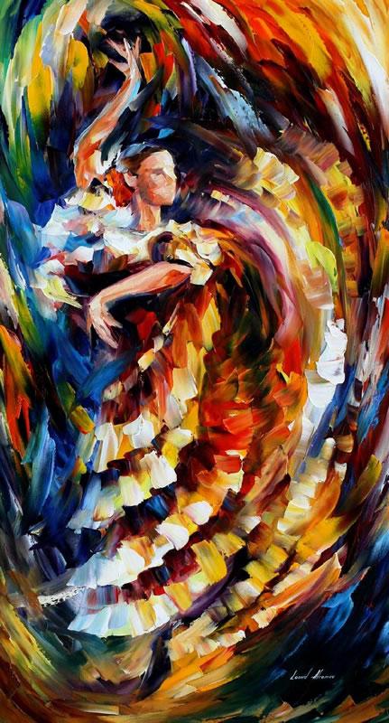 Picturi superbe: Leonid Afremov - Poza 17