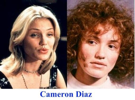 Transformari spectaculoase ale actorilor - Poza 11