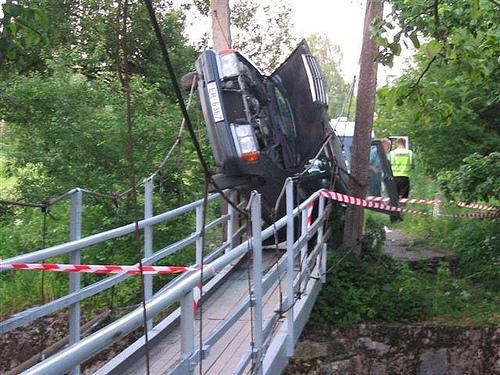 Noi metode nereusite de parcare - Poza 20