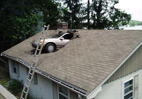 Noi metode nereusite de parcare - Poza 25