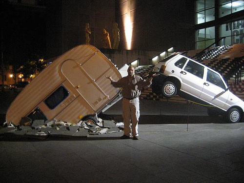 Noi metode nereusite de parcare - Poza 26