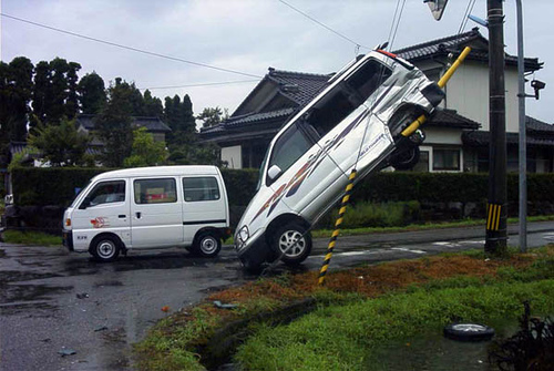 Noi metode nereusite de parcare - Poza 30