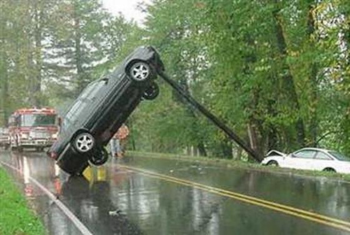 Noi metode nereusite de parcare - Poza 31