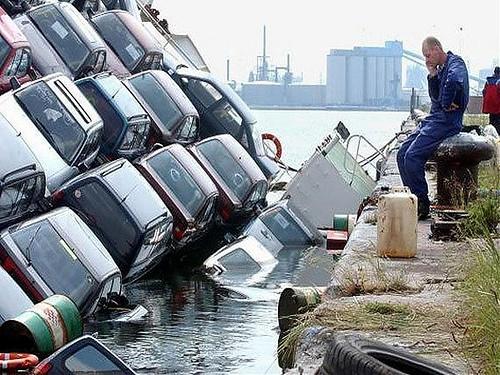 Noi metode nereusite de parcare - Poza 36
