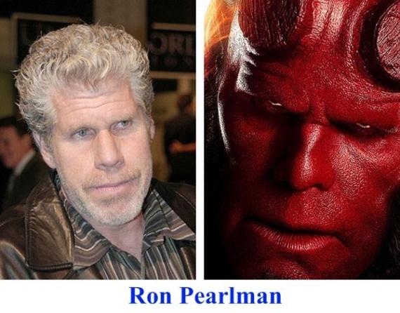 Transformari spectaculoase ale actorilor - Poza 12