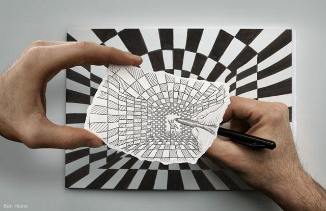 Intre hartie si realitate - Poza 10
