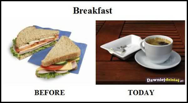 Comparatie funny: Trecut versus prezent - Poza 7