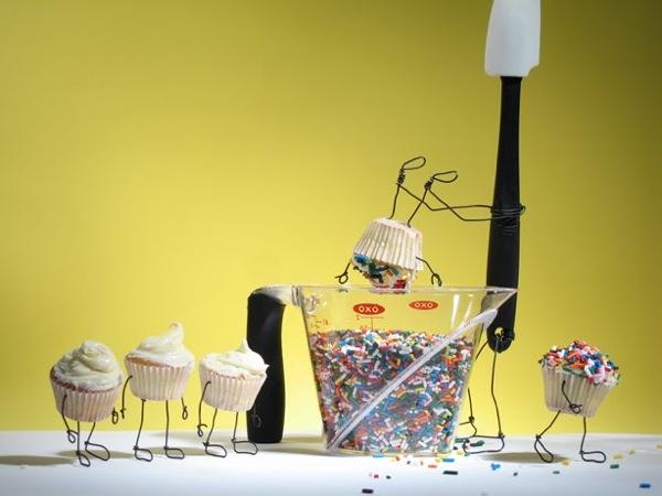 Terry Border - obiecte prin imaginatie - Poza 5