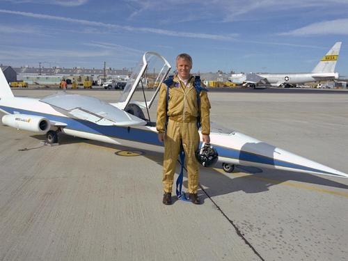Cel mai ciudat avion construit de NASA? - Poza 3