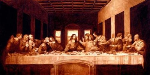 Picturi extraordinare din cafea... - Poza 13