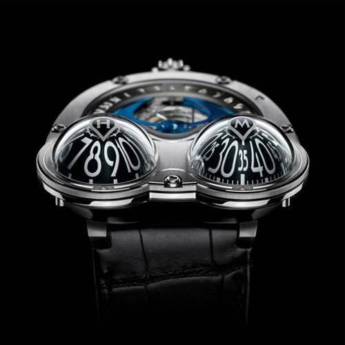 Horological Machine No.3 Frog - Poza 1