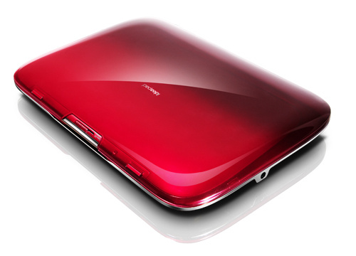 Lenovo IdeaPad U1 - Poza 4