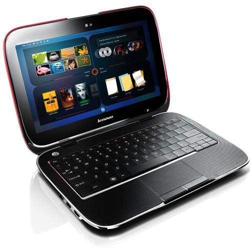 Lenovo IdeaPad U1 - Poza 2