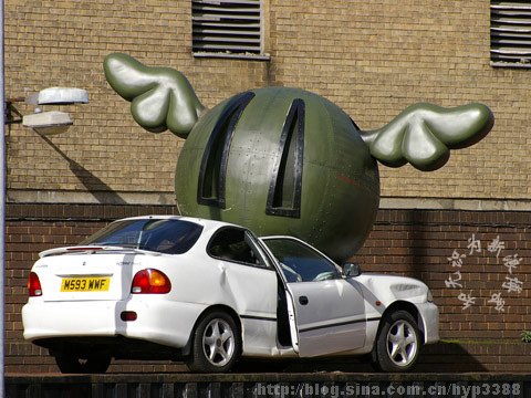 Noi metode nereusite de parcare - Poza 44