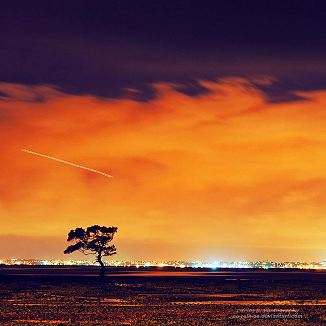 22 de fotografii minunate de Carlos R. - Poza 8